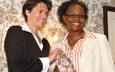 gsport's 2007 Winning Ladies