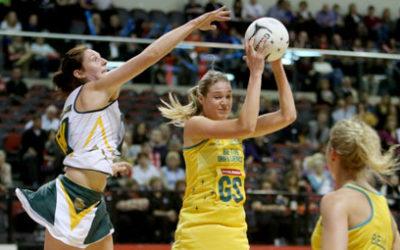 SPAR Proteas Show Progress in Australia Loss