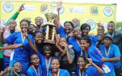 Gauteng Rules Soccer Roost