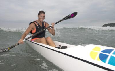 Kruger Firms Grip on Marine Surfski Title