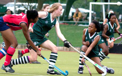 Four More Join KZN School Hockey Qualifiers