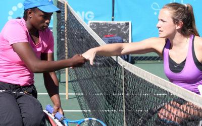 Double Glory for Kg at ACSA Gauteng Open
