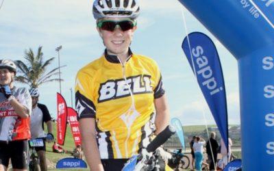 Smith Eager for Scottburgh MTB Race