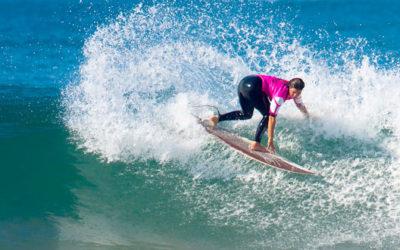 Robb Standout among SA Surf Champs Last Six