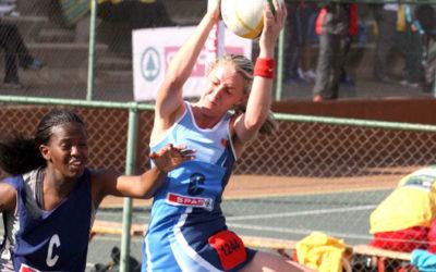Gauteng North Score Opening Champs Win