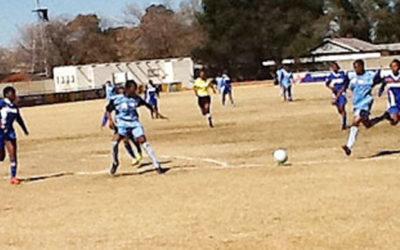 Gauteng Dominant as SAFA U19 Finals Loom