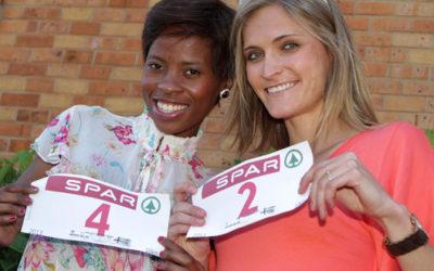 Laxton Signature SPAR 10km Challenge Jhb Launches