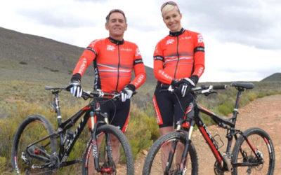 Liezel Signs Up for Cape Epic Celebs