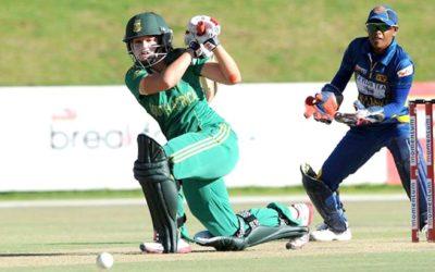 Sri Lanka Win to Level T20 Series