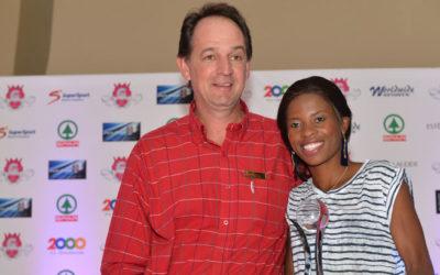 SPAR Good for SA Women in Sport