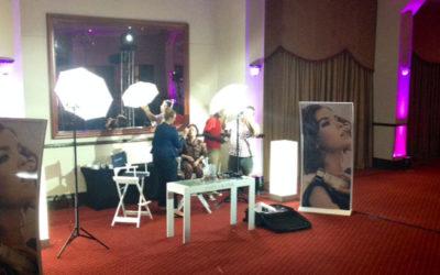 Every Awards Guest a Winner With Estée Lauder