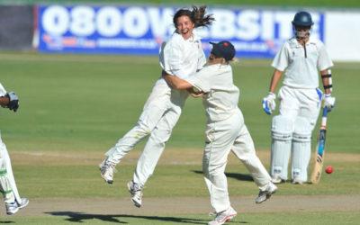 Six Centuries Cap Cricket Season Summer Break
