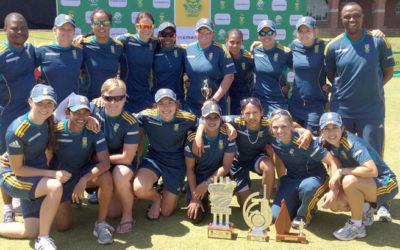 Cricket SA Announce World T20 Squad