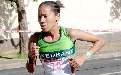 Conrad Reels Off Bloem PB for SA 10km Title
