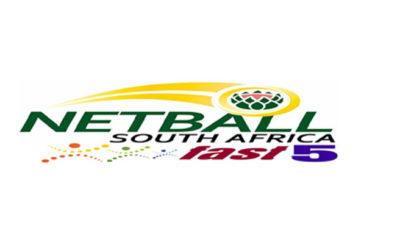 Fast5 Netball Champs Comes to SA