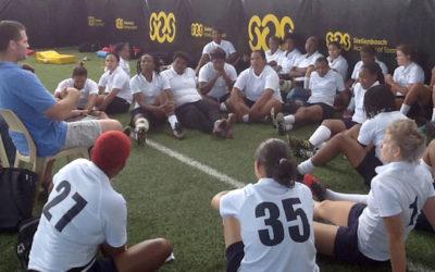 Bok Coach Announces World Cup Prelim Squad