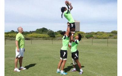 Coaches Fine-Tune Hong-Kong Bound SA Select