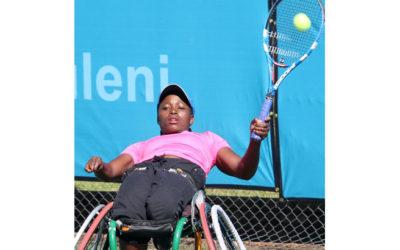 Montjane to USA before Defending Gauteng Open