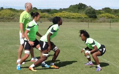Springboks Gear Up to Defend CAR Sevens Cup