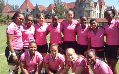 BlitsBokke Out to Defend African Sevens Title