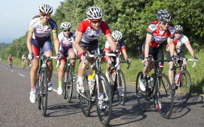 Vacant Title Awaits 105km aQuellé Tour Durban