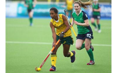 SA Start Champs Challenge With Tough Draw