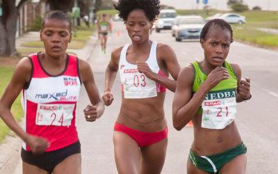 Phalula Leads Top Field for PE 10km Challenge