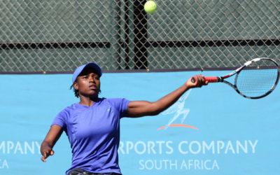 SA's ACSA Open Hopes in Montjane