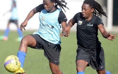 Banyana Eye Comores Ahead of AWC Qualifier