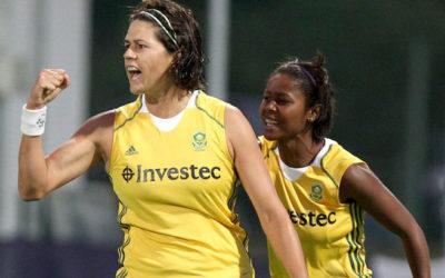 FIH WC Starts Sunday with SA v Argentina