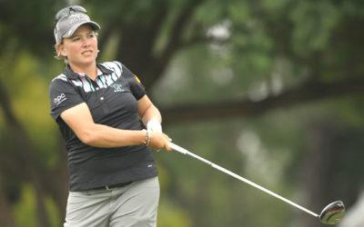 Williams Seeks Percentage Golf at Italian Open