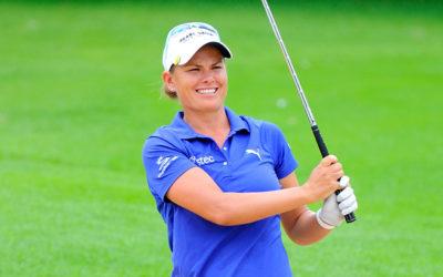 Pace Pursues LPGA Success after US Open Positives