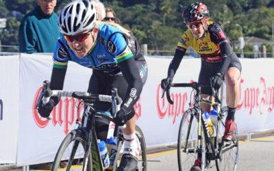 Schoeman Impresses to Win Knysna Cycle Tour