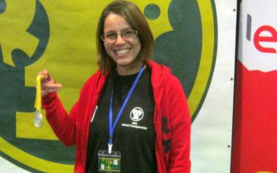 Boyes First SA Woman eSports National Umpire