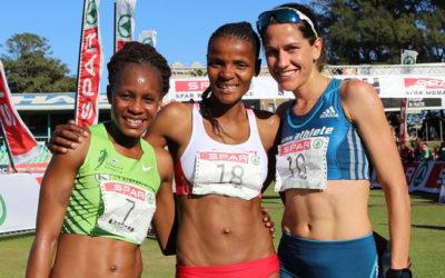 Lebogang Phalula Wins Durban 10km Crown