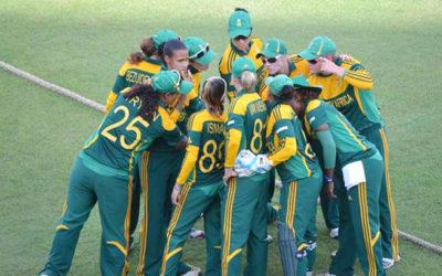 Proteas Whip Sri Lanka for ODI Series Title