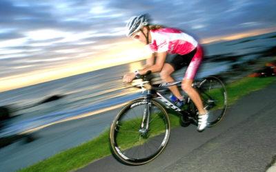 ITU Star Kate Roberts Shifts Gears