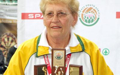 Netball SA Appoints Head Coach Saayman