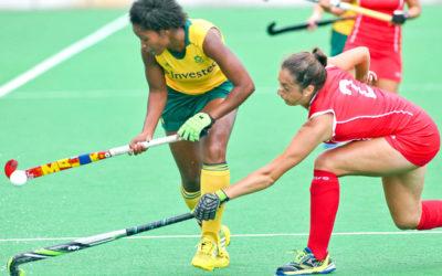 SA Deep-Six Chile for Unbeatable Series Lead