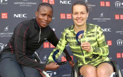 KG Concedes ACSA Gauteng Title to Dutch Buis