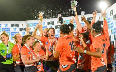 UJ Crowned Varsity Hockey Champs in Bloem