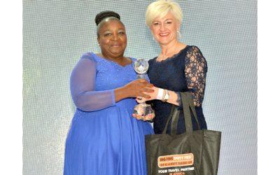 gsport Award Winners Take Off Big Five Style