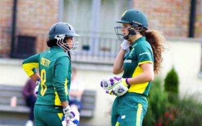 Momentum Proteas Seal Away ODI Series vs Ireland