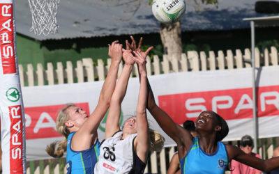WC Keep Up Netball Champs Winning Streak