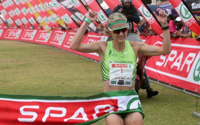 Van Zyl Clinches Third SPAR Grand Prix with Joburg Win