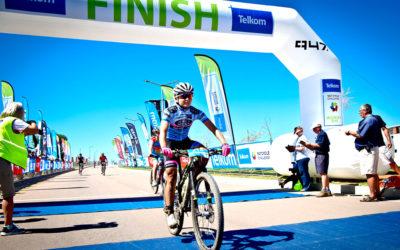 Schoeman Defends 947 MTB Challenge Title in Joburg