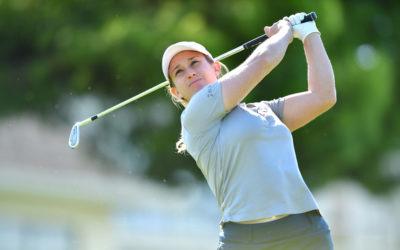 Bregman Eyeing 2017 SA Women's Masters Crown in Rondebosch