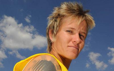 Janine van Wyk Living Her Dream with Houston Dash in Texas