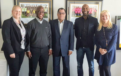 SAFA to Announce Banyana Banyana Coach within 2 Weeks