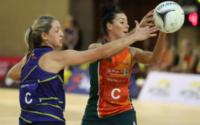 Jaguars Celebrate Come-From-Behind Win as Baobabs Thrashed by Fireballs